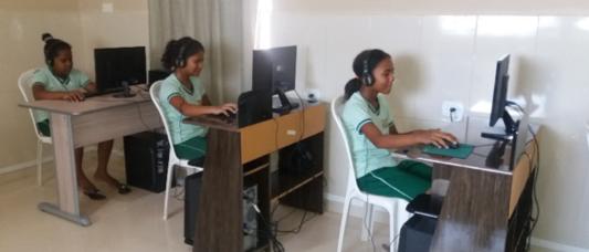 computer ondersteund onderwijs