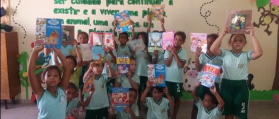 leesboeken jonge kinderen